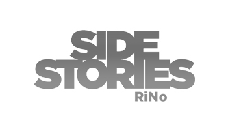 Side Stories Rino, a SideCar Public Relations client