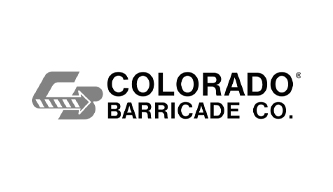 Colorado Barricade Company, a SideCar PR client in Denver Colorado