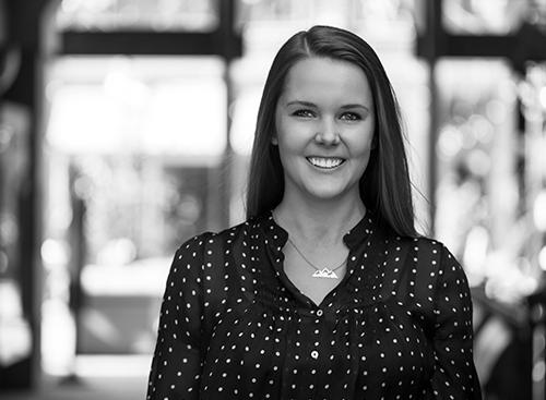 Rachel Brannon, Senior Associate at Side Car Public Relations in Denver Colorado