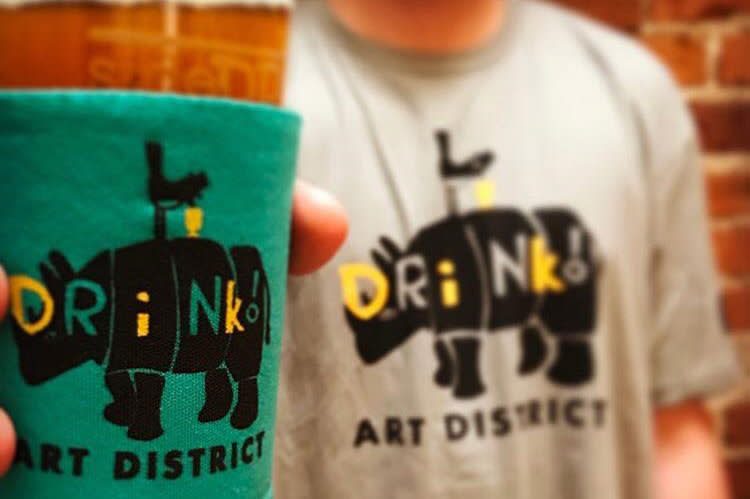 Cheers to Drink RiNo!
