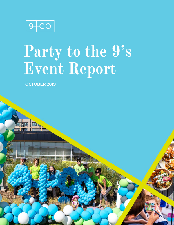 Continuum Party to the 9's event report from SideCar Public Relations