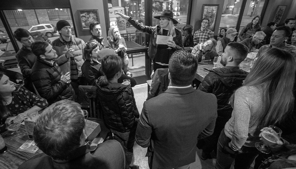 Events from SideCar public relations in Denver, Colorado