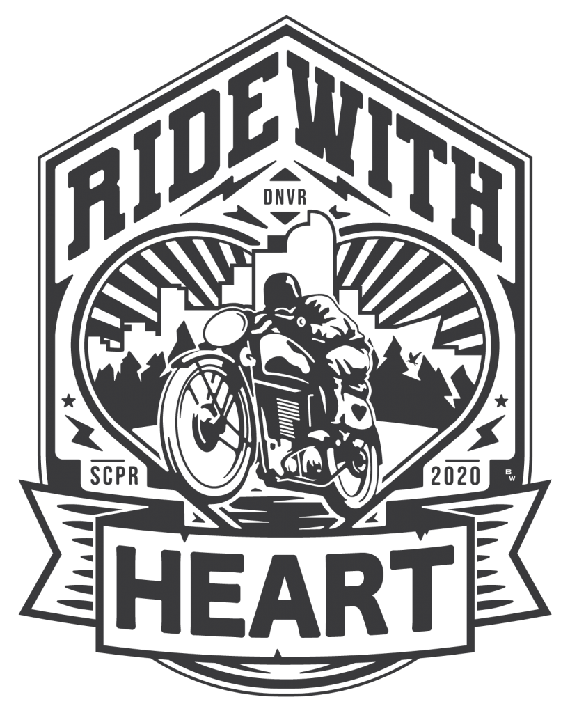SideCar PR rides with heart