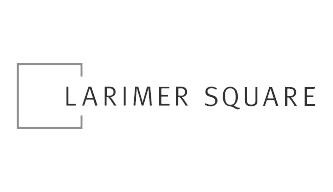 Larimer Square, a SideCar PR client