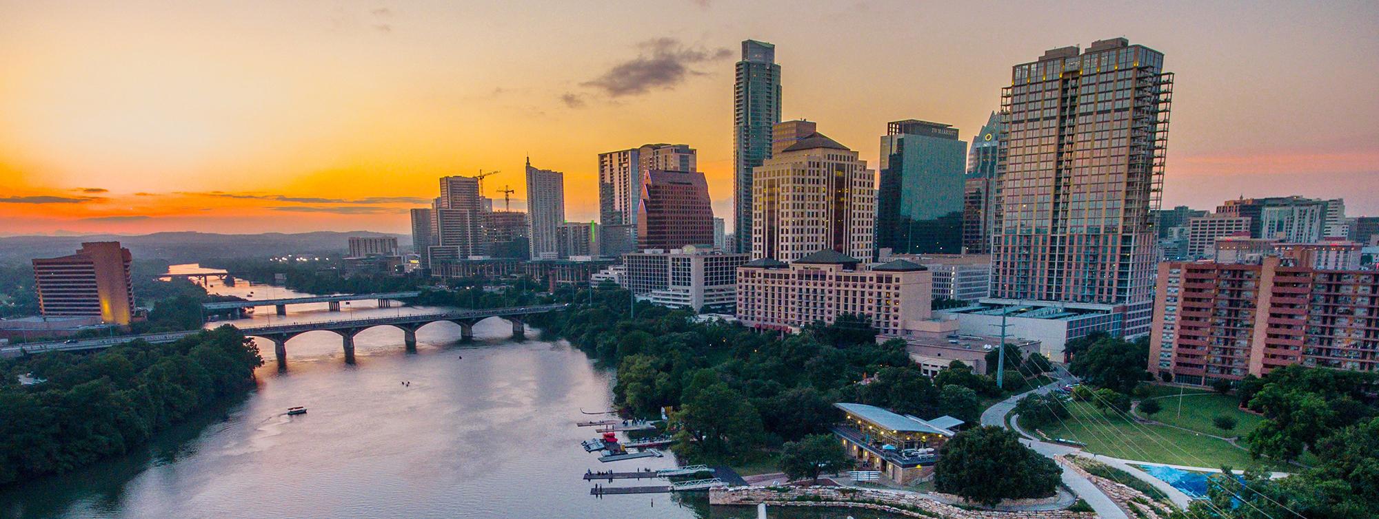 Austin, Meet SideCar PR