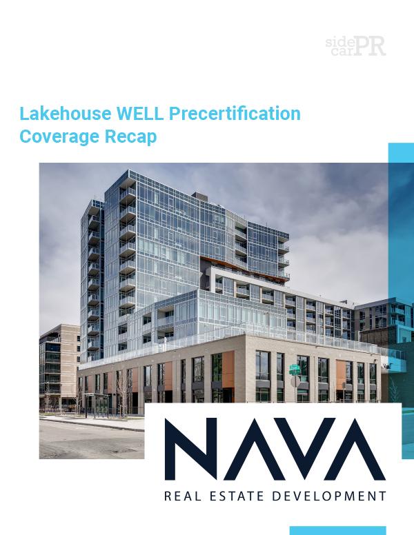 NAVA report