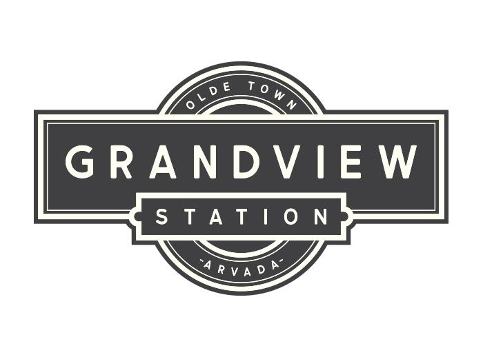 Grandview Station logo