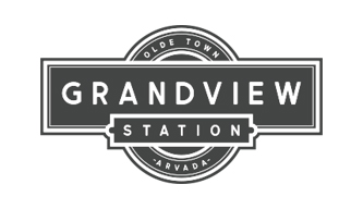 Grandview Station Arvada logo