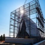 The Air Force Academy Chapel