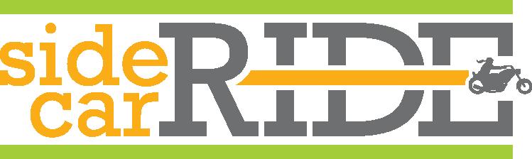 SideCarRide logo