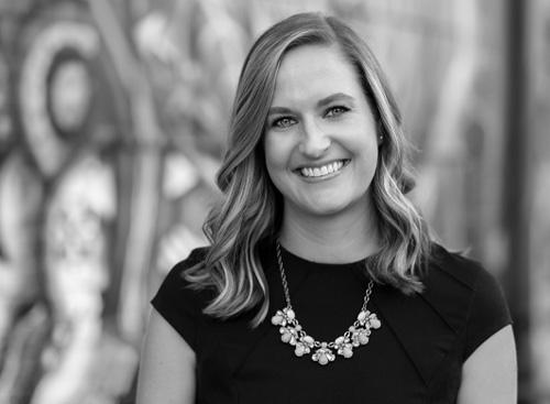 Jessica Hudgins Smith, Senior Account Director at SideCar PR